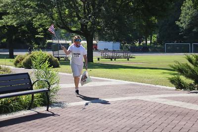 Color Run 16 - Memorial Walk Part 2