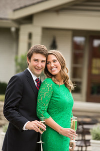 Emily & Lucas {engaged}
