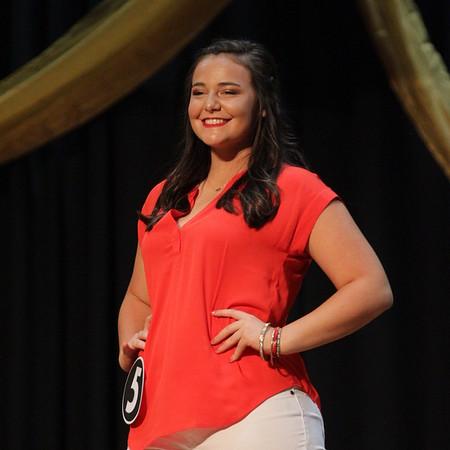 Contestant #5 - Katie