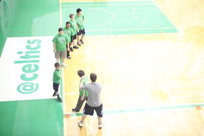 Celtics/SOMA training