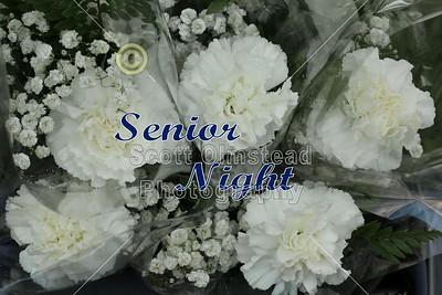 2014 Senior Night