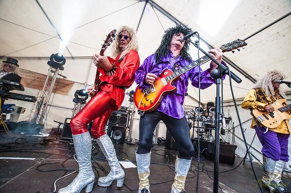 Glamstar - Petts Woodstock