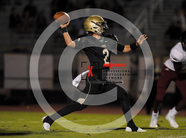Football Fall 2017 Basha vs Red Mountain