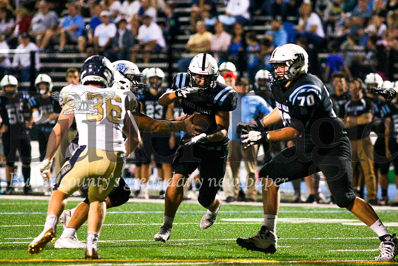 Seneca Valley vs Butler Football