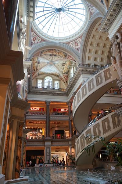 Forum Shoppes at Caesars