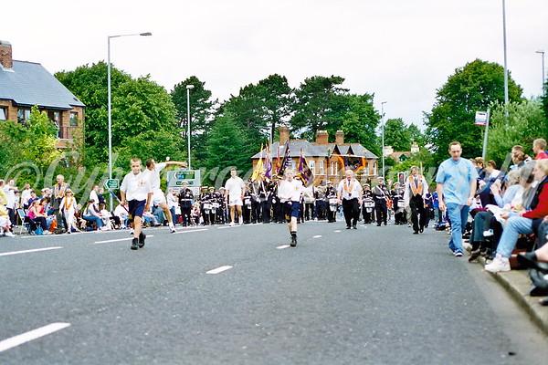 Parades 2000