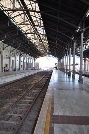 2015 Train Race