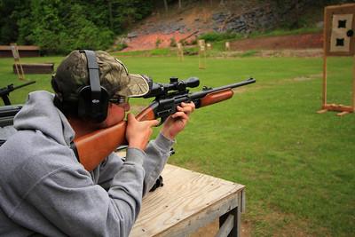 The Range 5-23-09