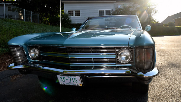 John's Buick Riviera