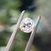 .83ct Old Mine Cut Diamond, GIA I VS2 22