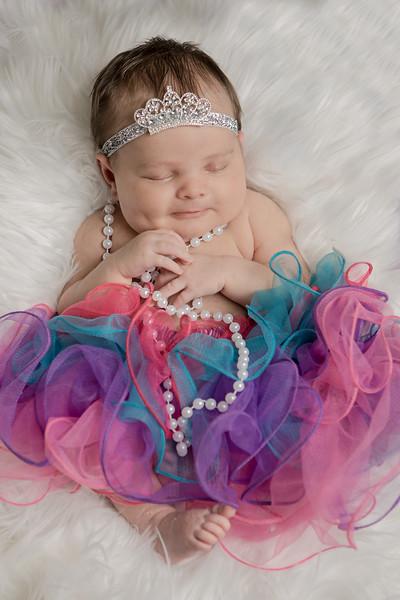Natalyn {Newborn}