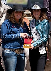Rodeo Queen & Princess
