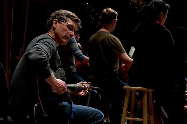 Randy Edelman jazz photos