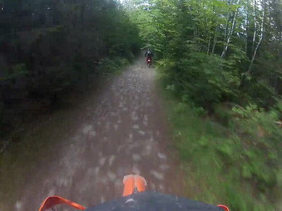 Stetson Ride 7-21-2012