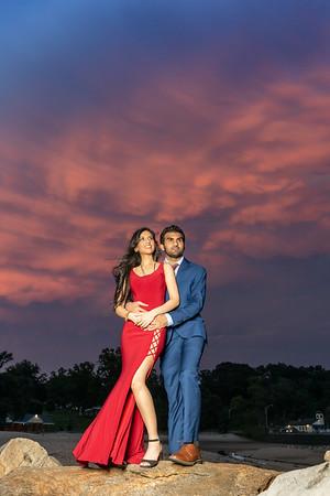 Mitesh & Pooja