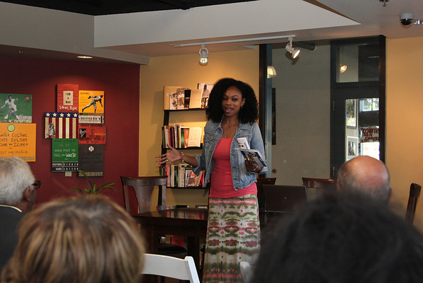 Civil Rights 2.0 Forum at Underground Books