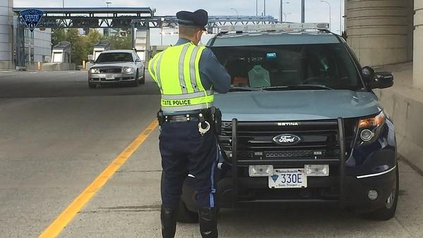 Massachusetts Turnpike Toll Enforcement