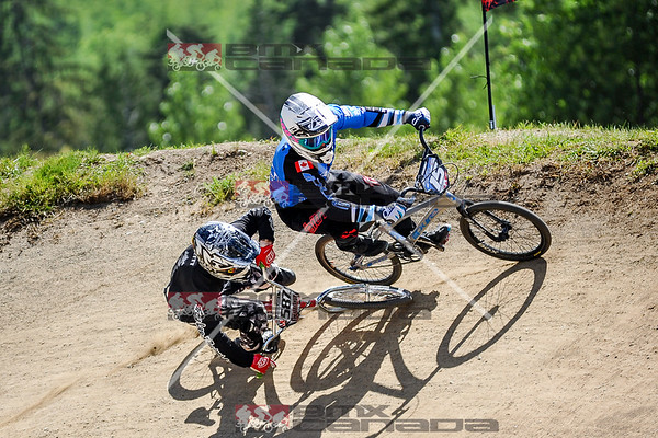 2017 Vancouver Island Nationals