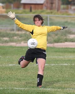 2010-10-05 Soccer vs Yerington