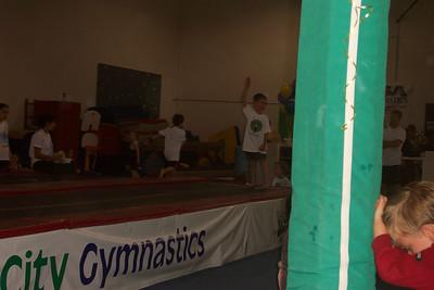 2003/05 - Gymnastics
