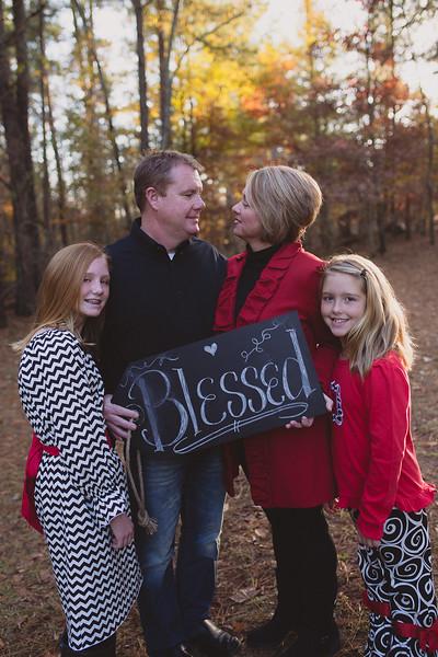Family:  Whittington (Dacula, GA)
