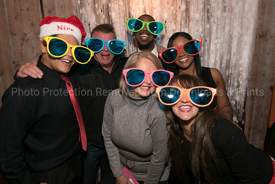 Keller Williams Holiday Party 12-14-2017