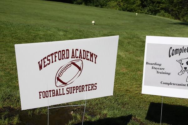 08-21-20 WA Football Golf Tournament