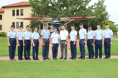 Cadet Officer School 2019