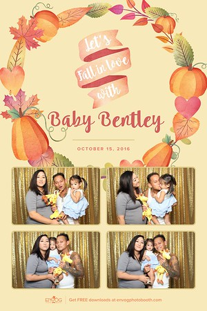 Baby Bentley (prints)