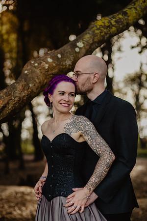 Smith Wedding Previews