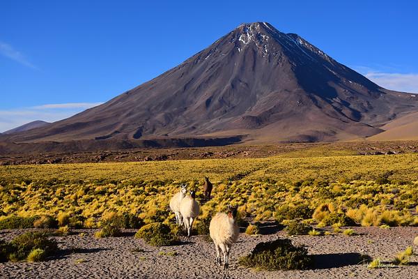 Chapter 3 Atacama