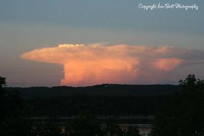 2012 Clouds