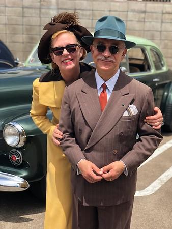 Bellevue Club Vintage Fashion and Autos