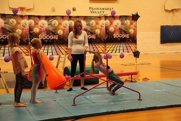 Gymnastics - Nov 16