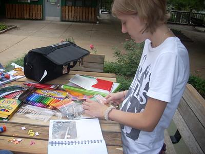 2010 Summer Recreation Camp  Week 4