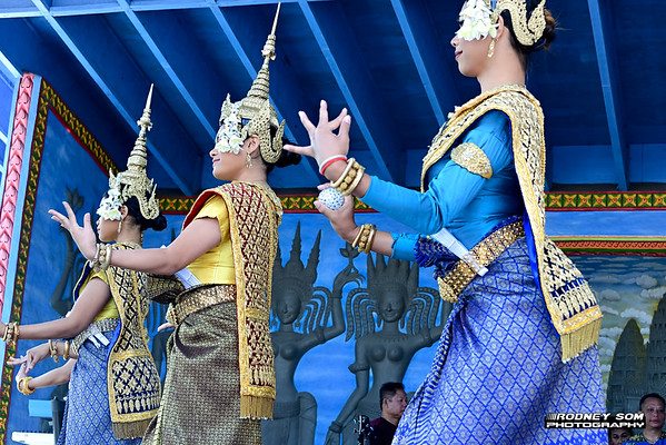 2019 Khmer Stockton New Year