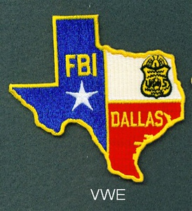 FBI Dallas
