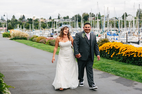 Colby & Lindsey | Married