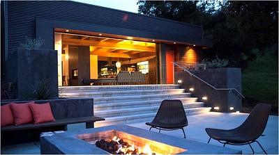 PI - 277 Architectural (Malibu:Film LA)