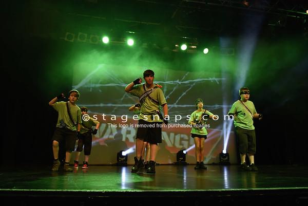 TRD Dance Company