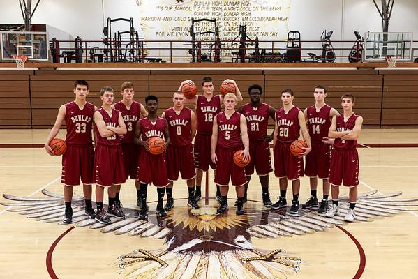 Basketball 2013-2014