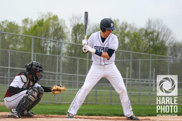Bay Port Baseball 5-14-2015