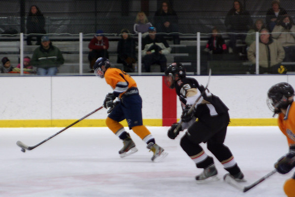 Tri-State Hockey League