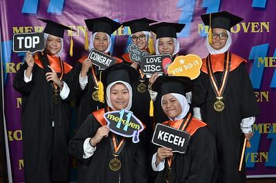 170610   Graduation Primary JISC 2017
