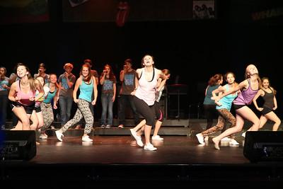 2014-10-02 Rockin' It Old School