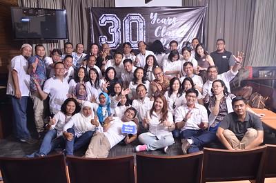 [180223] 30th Reuni SMP Van Lith Jakarta