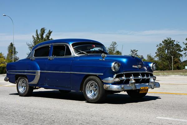 Cars from Cuba