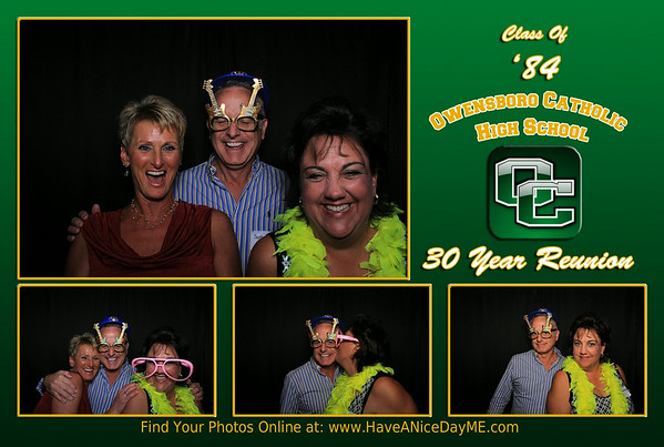 Owensboro Catholic High Shool - Class of 1984