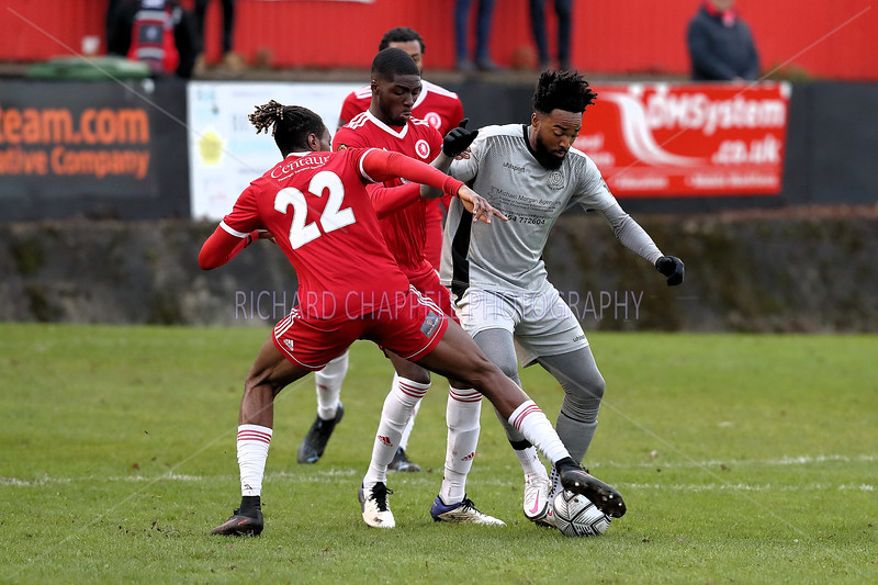 CHIPPENHAM TOWN V WELLING UNITED MATCH PICTURES 12th DECEMBER 2020