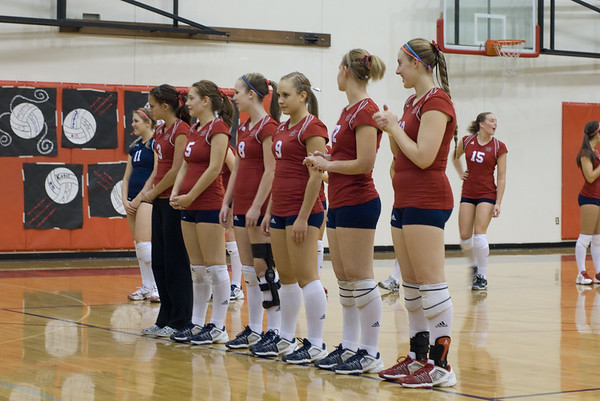 Westview Wildcats October 21, 2008